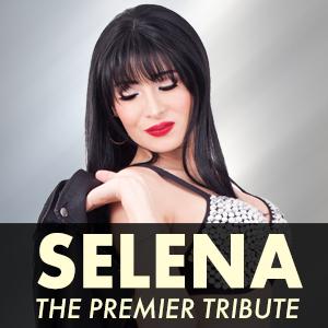 Selena the Premier Tribute